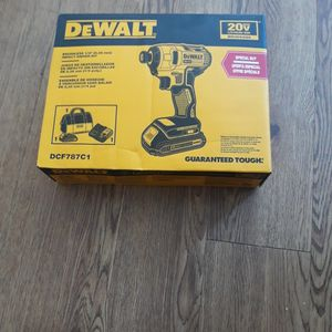 Brand new DeWalt Hand drill for Sale in Aurora, IL