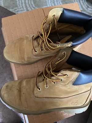 Timberland boots for Sale in Angier, NC
