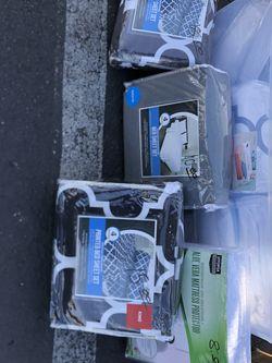 Bed Sheets, Mattress Protectors, Mattress Pads, Throw Blankets ,Sherpa Fleece Blankets for Sale in Riverside,  CA