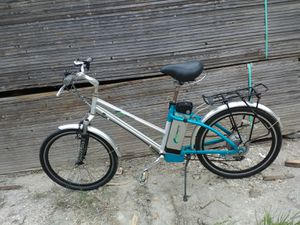 Electric bicycle for Sale in Austin, TX