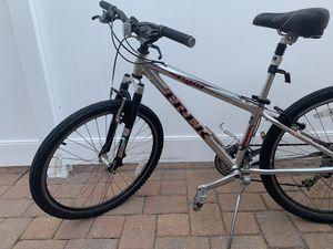 Trek 4500 Alpha Custom Aluminum 24 speed mountain bike for Sale in Winter Garden, FL