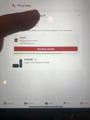 Apple TV 4th gen 32gb for Sale in Miami, FL