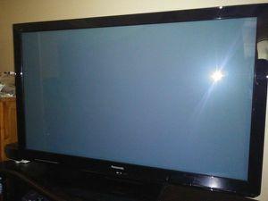 "50"" Panasonic HD plasma tv, like new. for Sale in Dallas, GA"
