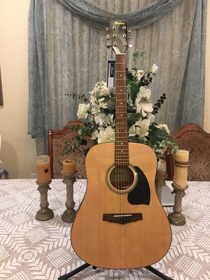 Ibanez acoustic guitar for Sale in Bell Gardens, CA
