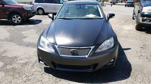 Lexus is 250 for Sale in Winston-Salem, NC