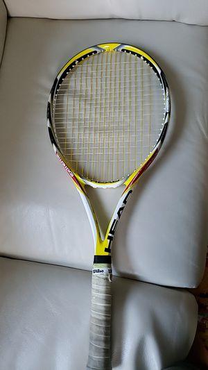Tennis racket - BRAND HEAD for Sale in Delray Beach, FL