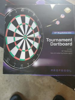Dart Board for Sale in Naval Air Station Point Mugu,  CA