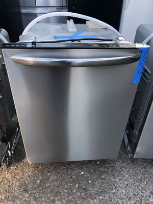 New Frigidaire Stainless Steel Dishwasher for Sale in Fullerton, CA