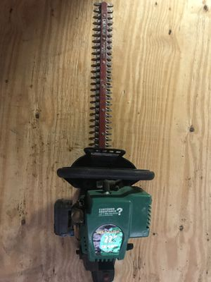 Excalibur hedge trimmer for Sale in Baltimore, MD