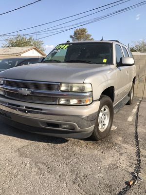 2005 Chevy Tahoe only $5000 for Sale in Las Vegas, NV