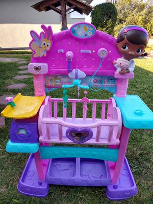 Doctor Play Set for Sale in Lawndale, CA