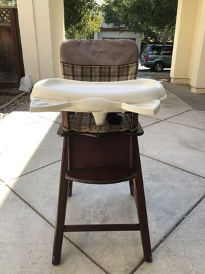 Eddie Bauer High Chair for Kids for Sale in Byron, CA