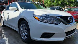 2016 2017 2018 NISSAN ALTIMA PART OUT ! for Sale in Fort Lauderdale, FL