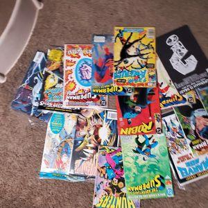 Comic Book Lot for Sale in Everett, WA