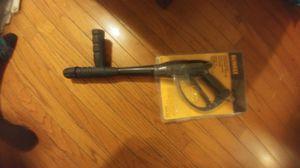 Dewalt pressure washer spray gun for Sale in Columbus, OH