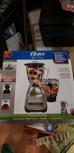 Oster blender for Sale in Lebanon, TN
