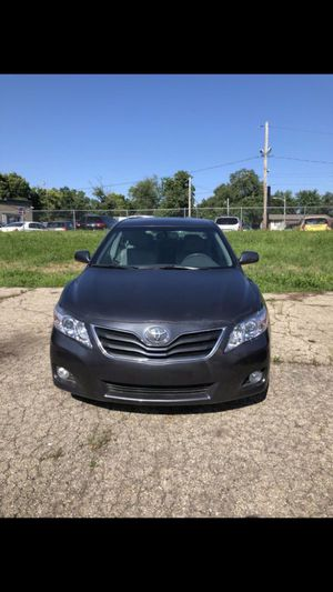 2011 Toyota Camry for Sale in Columbus, OH