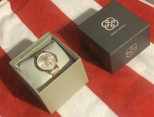 Daisy Fuentes Watch for Sale in Fort Worth, TX