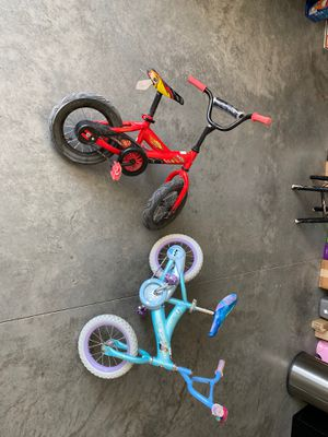 Toddlers bikes for Sale in Kennewick, WA