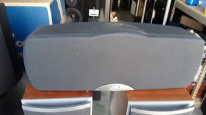 Klipsch Synergy C-2 center speaker in excellent condition for Sale in Carlsbad, CA