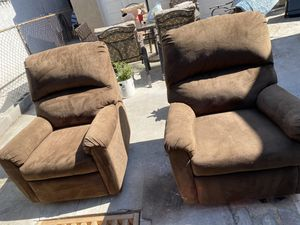 Recliner for Sale in Los Angeles, CA