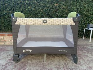 Graco pack n play for Sale in Norwalk, CA