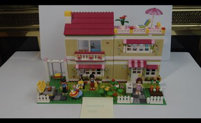 Lego Friends : Olivias House 3315 (discontinued) for Sale in Los Altos Hills,  CA