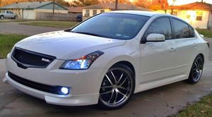 Clear 2OO8 Nissan Altima Sell Now for Sale in Fort Lauderdale, FL