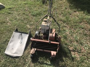 Tru Cut Reel mower for Sale in San Diego, CA