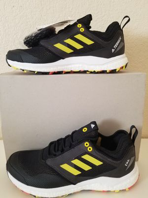 Adidas Boost Terrex Agravic XT END - 8.5 for Sale in Las Vegas, NV