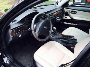 2011 BMW 328i Sedan | LOW MILEAGE! Black + Oyster Interior for Sale in Virginia Beach, VA