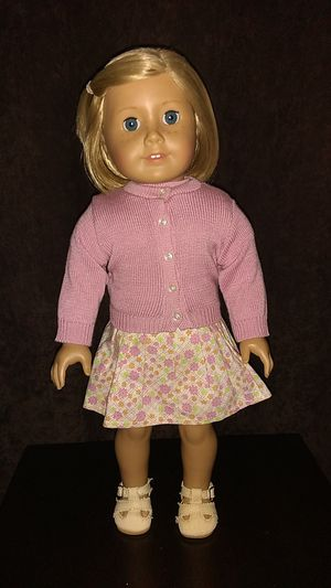 American Girl Doll Historical Character KIT In Original Outfit for Sale in Costa Mesa, CA