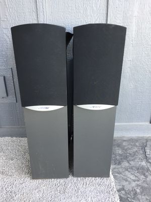 Bose Speaker Towers for Sale in Wenatchee, WA
