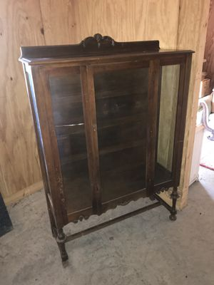 Vintage all wood China Chest for Sale in Franklin, TN