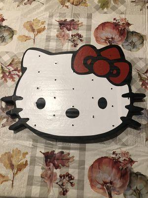 Hello Kitty Cake Pop Stand for Sale in Phoenix, AZ