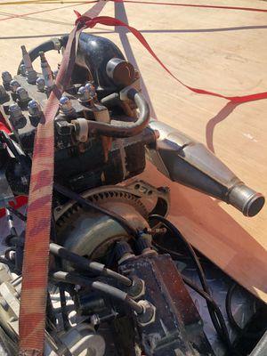 Jet ski motor for Sale in Rancho Cucamonga, CA