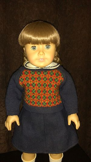 American Girl Doll Historical Character MOLLY In Original Outfit for Sale in Costa Mesa, CA