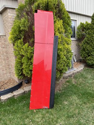 Kenworth drivers side sleeper fairing for Sale in Romeoville, IL