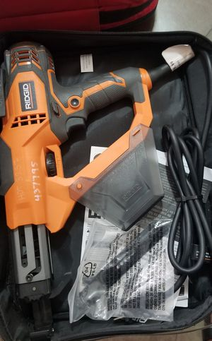 """3"""" Drywall & Deck Collated Screwdriver for Sale in National City, CA"""