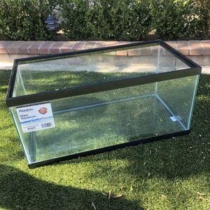 Fish / Reptile Aquarium for Sale in Brea, CA