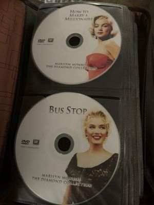 Classic movies dvds for Sale in El Mirage, AZ