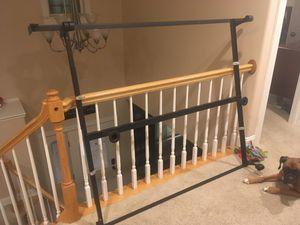 FREE. Full size frame for Sale in Spokane, WA