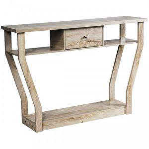 Rustic console table for Sale in Los Angeles, CA