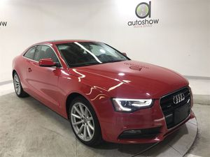 2015 Audi A5 for Sale in Plantation, FL
