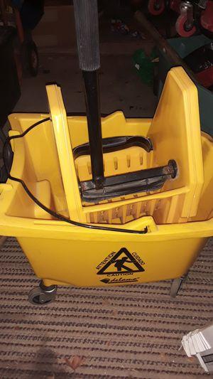Delano mop bucket for Sale in Phoenix, AZ