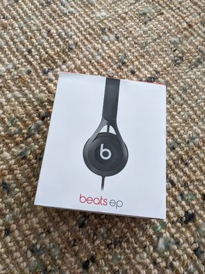 Beats ep by Dre for Sale in San Diego, CA