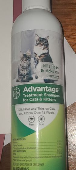 Flea Shampoo Never Used for Sale in Beaverton,  OR
