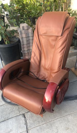 Massage Chair !Take Home Today! for Sale in San Jose, CA