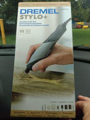 Dremel stylo+ for Sale in Oklahoma City, OK