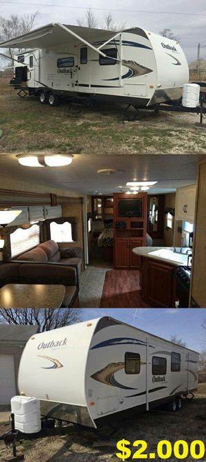 *** Urgent sale 2O11 Keystone Outback 312BH - Contact me - Firm price: $2.000 for Sale in Dallas, TX